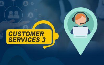 Customer Services 3
